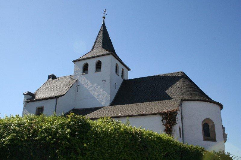 Alt St. Maternus