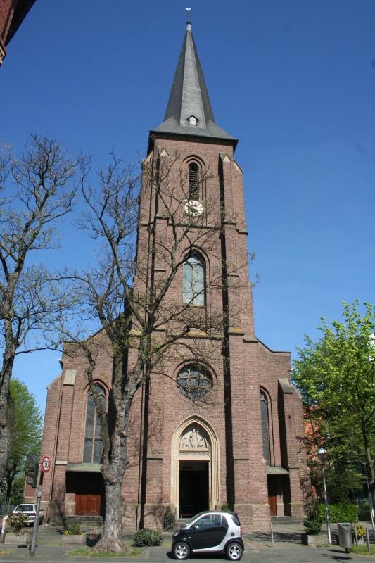 St. Maternus 07040142