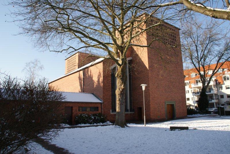 St Joseph Rodenkirchen